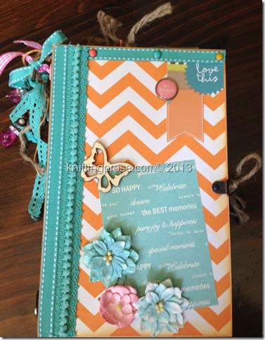 vertical paper bag mini cover