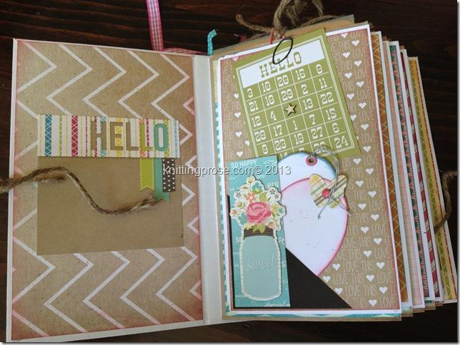 vertical paper bag mini page 1